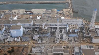 TEPCO Releases Fukushima Waste Stream Data